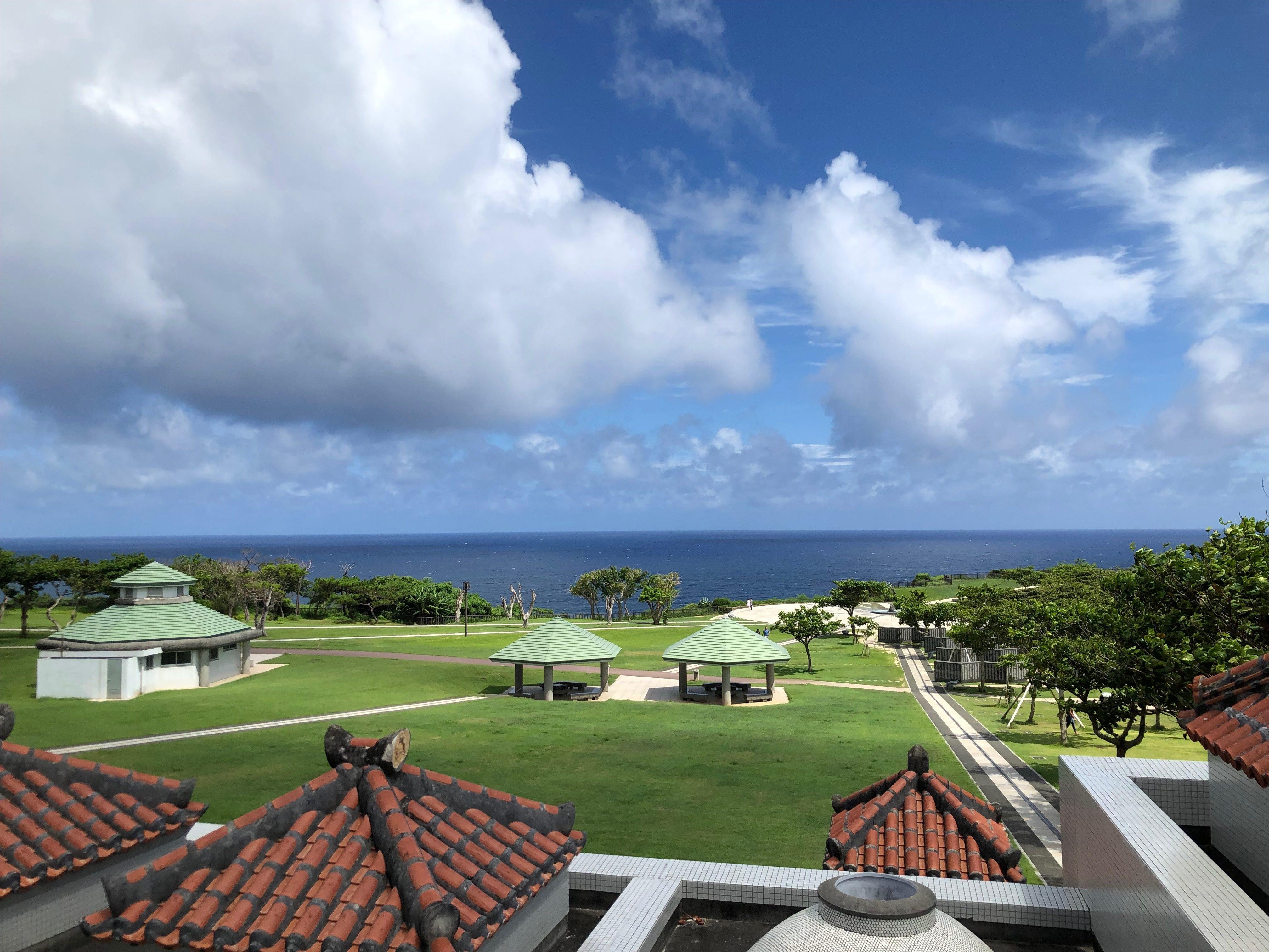 沖縄平和祈念公園1
