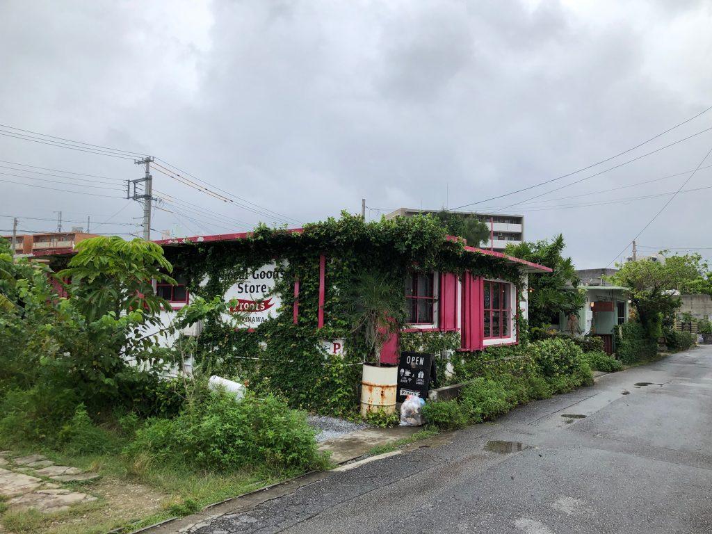 港川外人住宅2